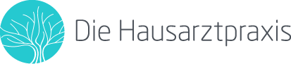 Logo Die Hausarztpraxis h